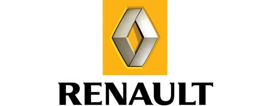 Duplicazione Chiavi Renault