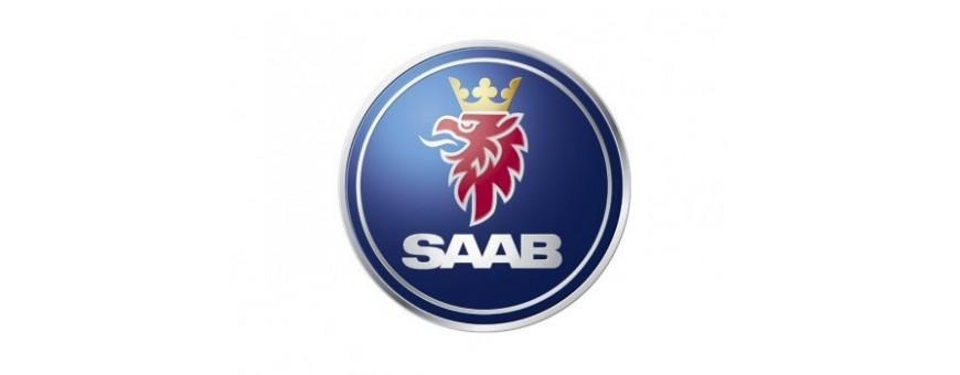 Duplicazione Chiavi Saab