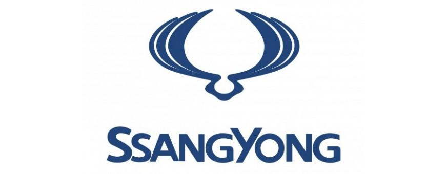 Duplicazione Chiavi SsangYong