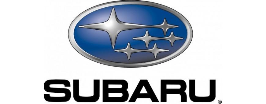 Duplicazione Chiavi Subaru