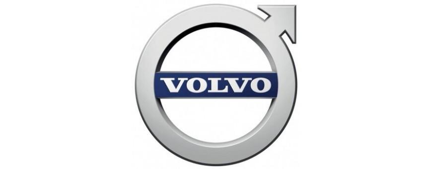 Duplicazione Chiavi Volvo
