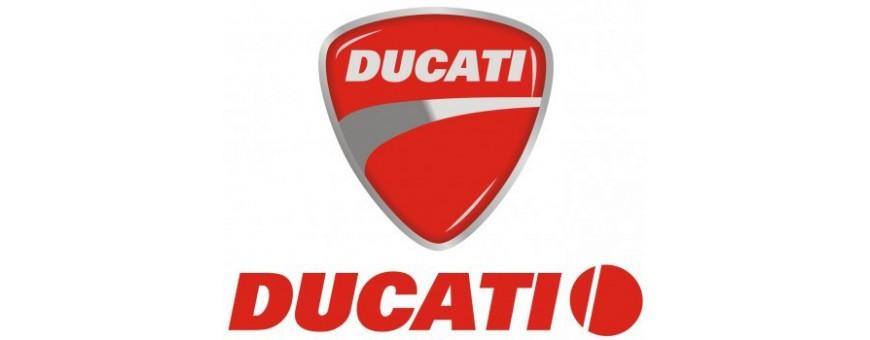 Duplicazione Chiavi Moto Ducati