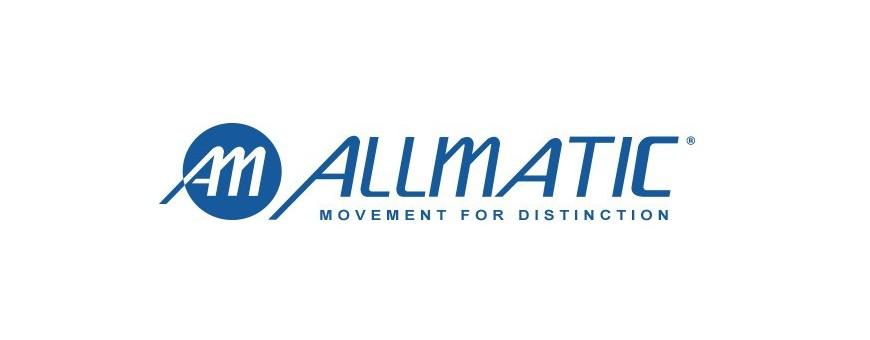 Radiocomando Allmatic