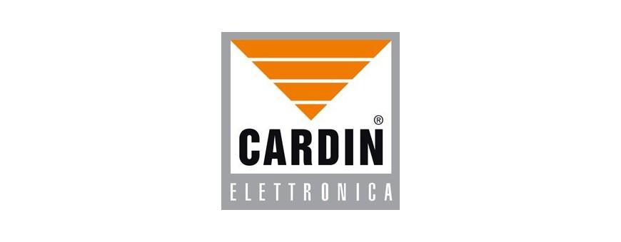 Duplicazione Radiocomando Cardin
