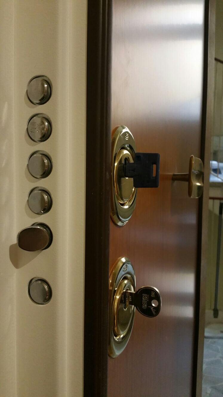 Fabbro serrature roma - Cambiare serratura porta ...