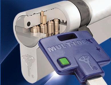 Cilindro europeo mul t lock for Prezzo cilindro europeo